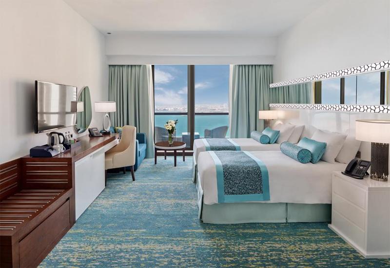 Ja ocean view hotel, Reopen