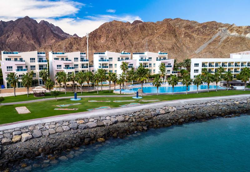 Fujairah, Radisson hotel group, Radisson hotel
