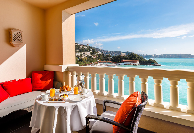 Checking out, Monte-Carlo Bay Hotel & Resort, Monaco hotels, COVID-19, Coronavirus, Bureau Veritas