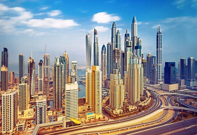 Dubai expo 2020, Saudi vision 2030