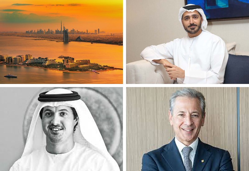 Dubai reopens, Department of tourism and commerce marketing, Dubai tourism