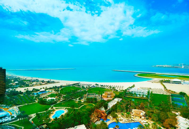 Department of tourism and commerce marketing, Dubai tourism