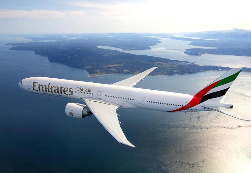COVID-19, Iata, Emirates airline