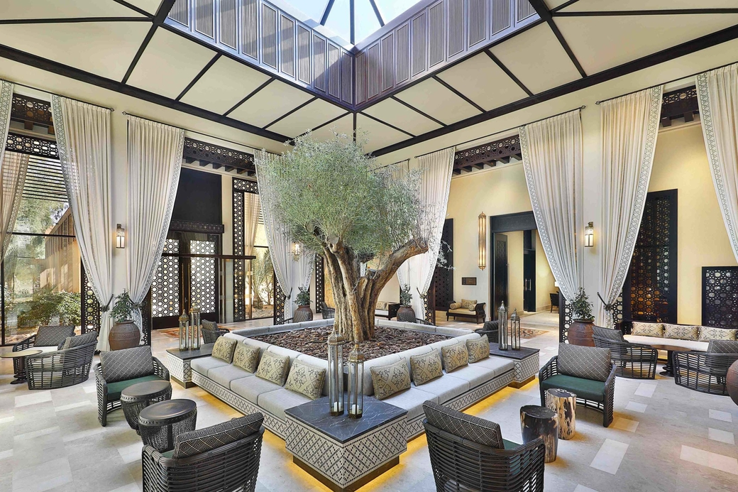 The Ritz-Carlton, Ras Al Khaimah