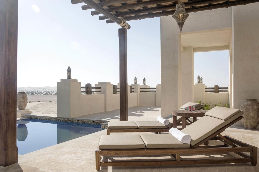 Wathba Desert Resort & Spa Jumeirah