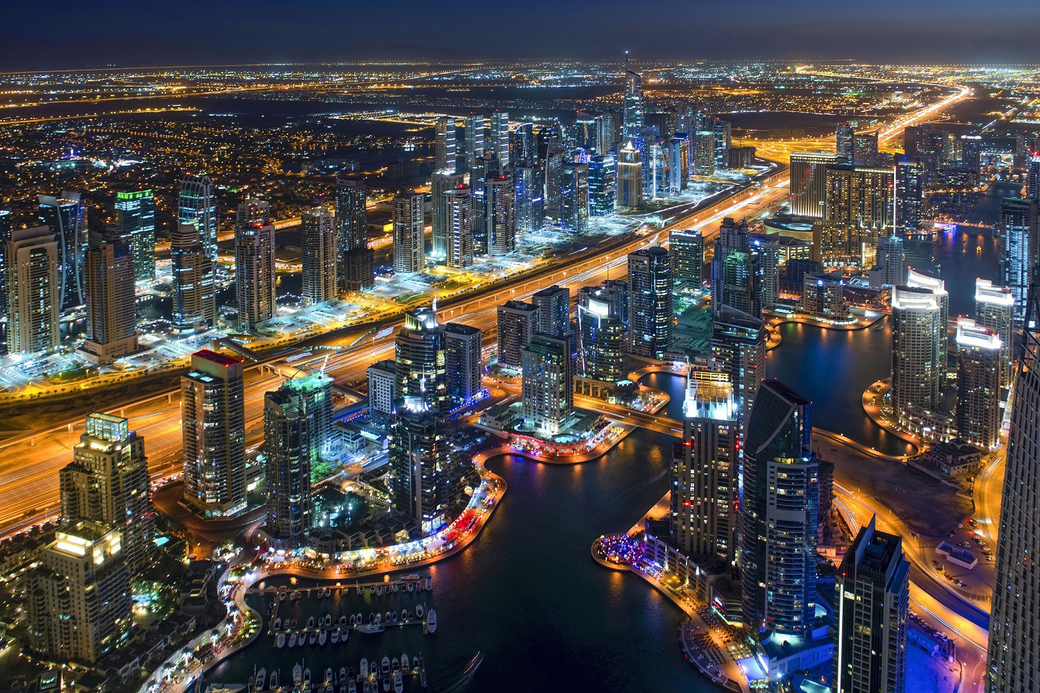 Dubai welcomed more than 8 million tourists between January-June 2019