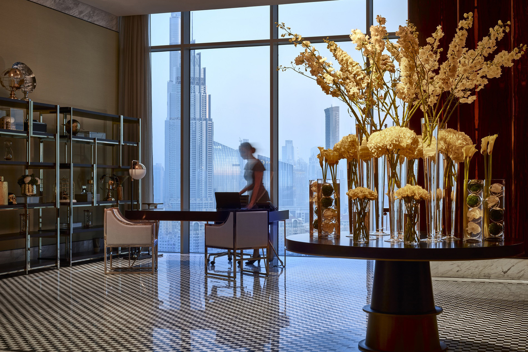 Hilton currently operates 26 hotels in Dubai, including Waldorf Astoria DIFC which opened this year.