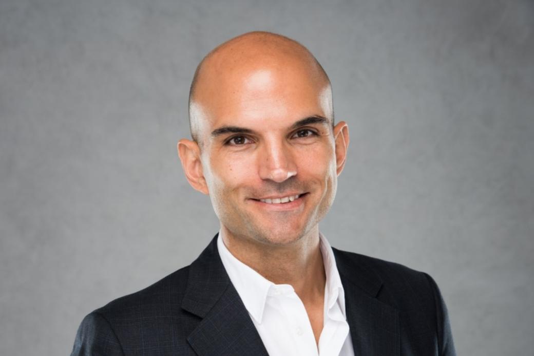 Jorge Fernandez Ortega, Corporate Director of Operations, Kerten Hospitality