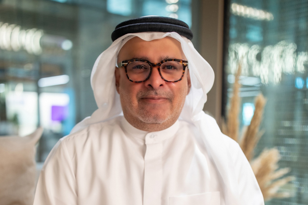 Essa Bin Hadher, general manager of DCT