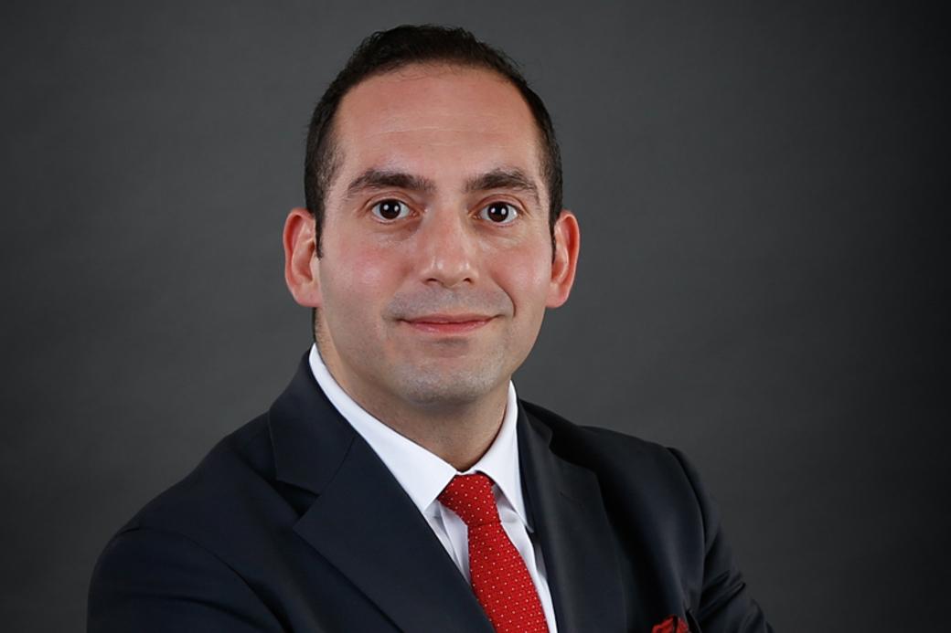 Amir Golbarg