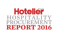 Hospitality Procurement Report 2016