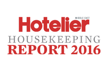 Hotelier Middle East Housekeeping Report 2016